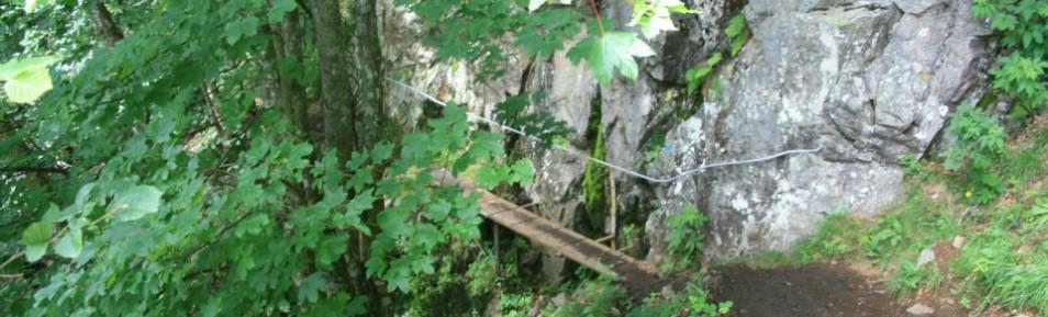 Les plus belles randonnées dans les Vosges