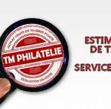 Expertise de timbres de collection