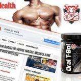 Vos steroides anabolisants moins cher sur Mega Gear