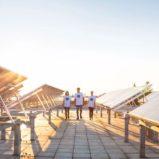 Les énergies renouvelables comme le solaire sont incontournables