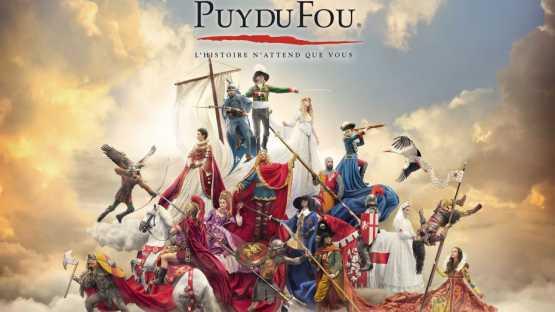 tarif week-end Puy du Fou