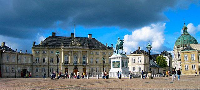 À la découverte des attraits de 2 capitales scandinaves lors d'un voyage